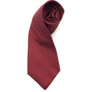 "Brooks Brothers Men's Tie Red  60"" x 3.7"